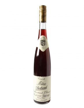 Bertrand Liqueur de Mure (Blackberry) 18% 700ml