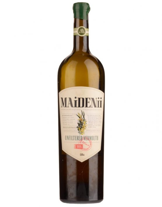 Maidenii Classic Vermouth 2017 Unfiltered 17.5% 1500ml