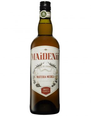 Maidenii Sweet Vermouth - Spirits Of France
