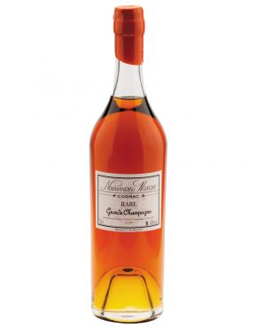 Normandin-Mercier Cognac 'Rare' 50yrs Grand Champagne 42% 700ml