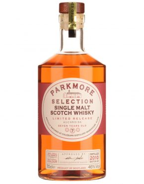 Parkmore Selection Auchroisk 7-Year-Old Single Malt Scotch Whisky (700ml)